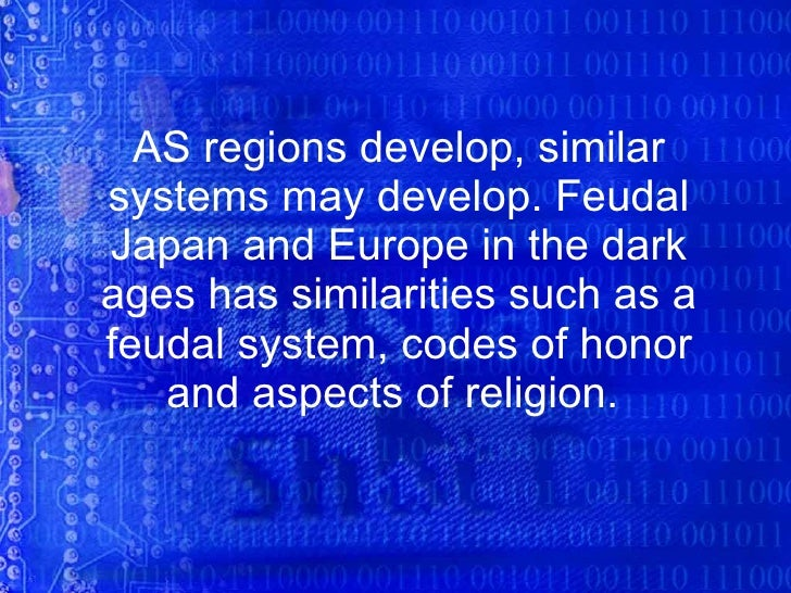 feudal systems essay Feudalism systems of japan and england how did the feudalism systems of japan and england differ and compare to each other in organization, religious.