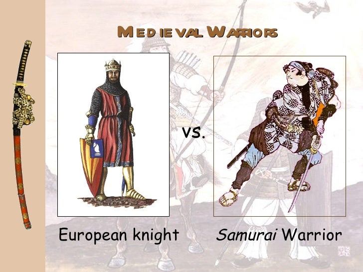 feudalism in japan and w europe During the feudal period, as military rule took over, the emperor's rule was  restricted to religious matters  the daimyo provided the shogun with warriors in  exchange for land  image 1 - this table shows the japanese feudal structure.