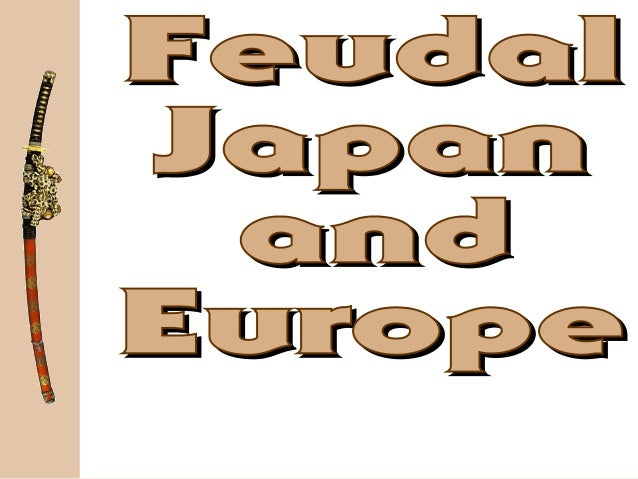 demise of feudalism essay Rise of feudalism essay examples the factors of the demise of feudalism in europe 951 words a comparison of feudalism and manorialism in.