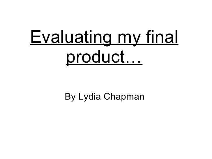 F:\Evaluaton Powerpoint