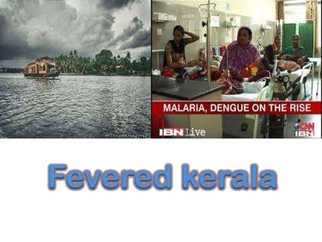 Fevered kerala