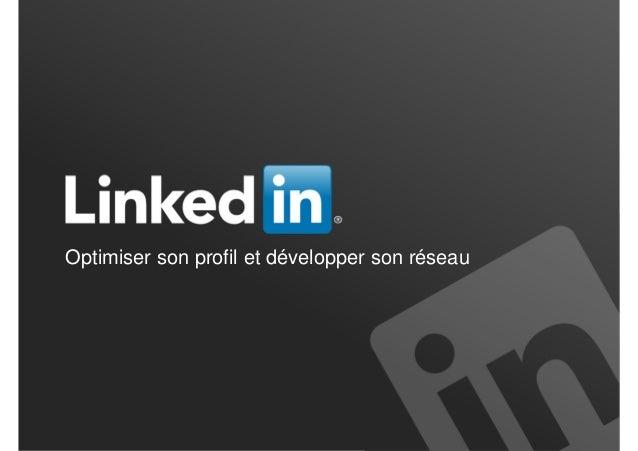 Personnal branding et profil LinkedIn