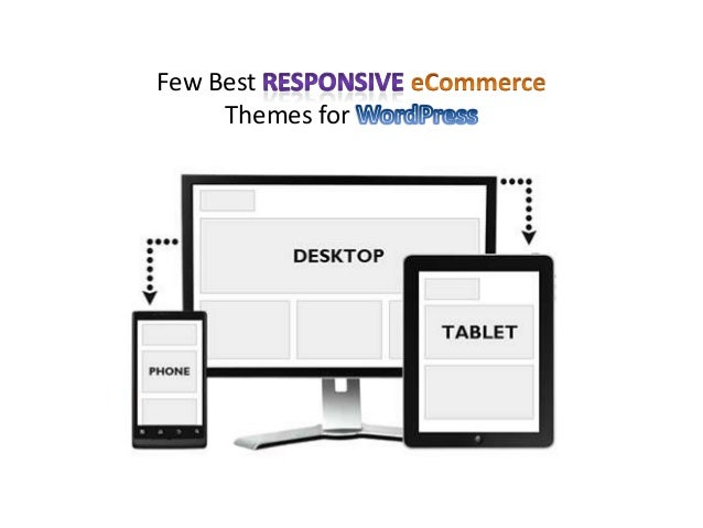 Few Best Themes for