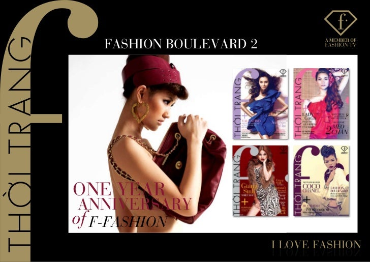 fashIon BoUlevaRD 2one yeaRannIveRsaRyof F-Fashion                          I love fashIon                          noIhsa...