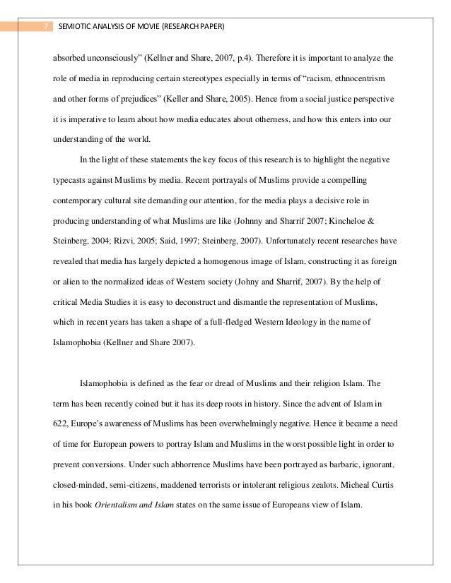 Freedom and responsibility research paper