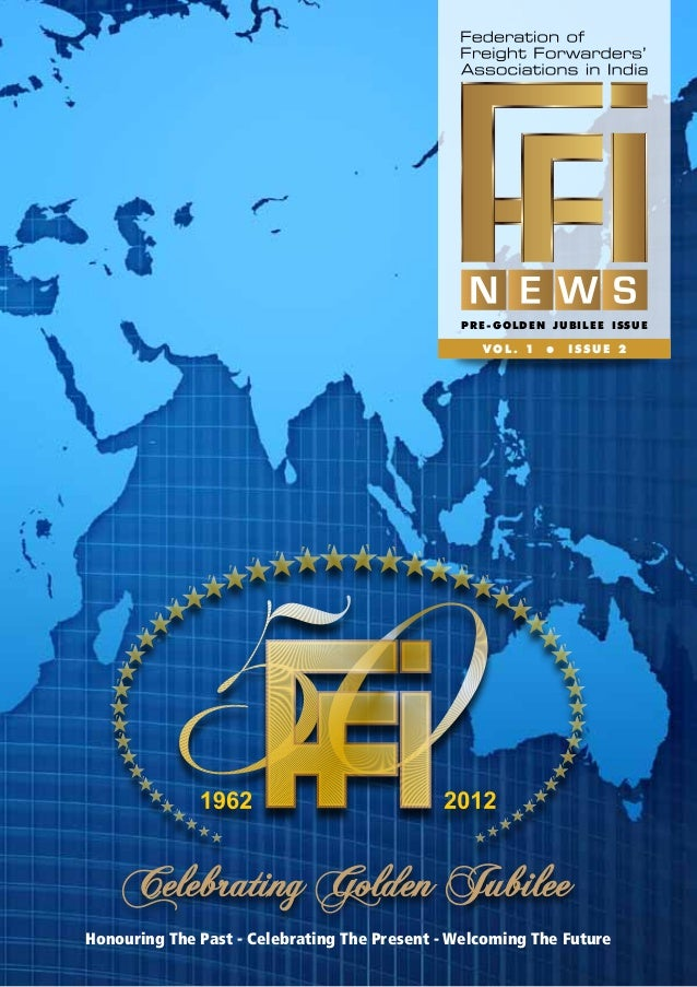 Inhouse Newsletter - FFFAI NEWS