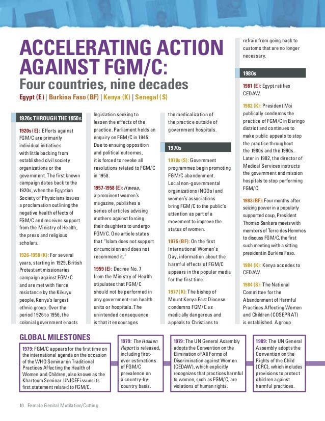 an overview of the problem of female genital mutilation in sudan Retrospective theses and dissertations 2008 female genital mutilation: multiple-case studies of communication strategies against a taboo practice.