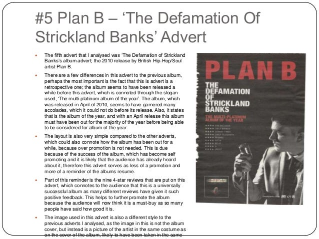 My English coursework is to analyze two advertisements?