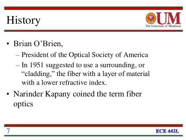 fiber optics101