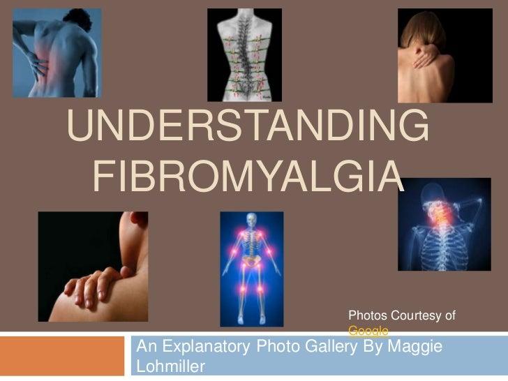 Understanding Fibromyalgia