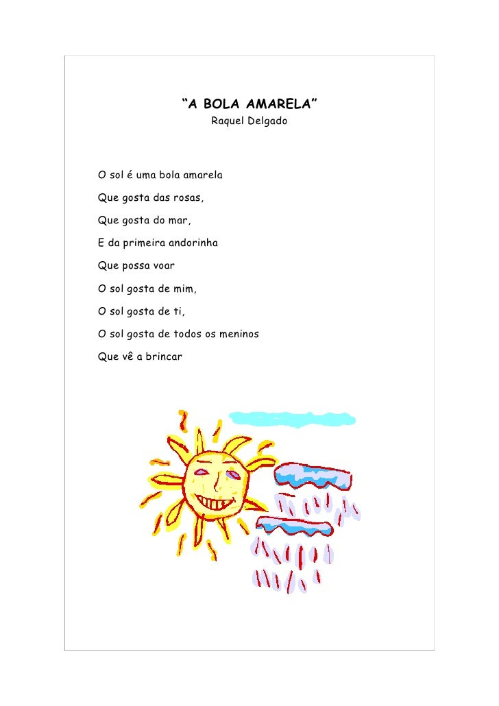 Fichas De Poesia