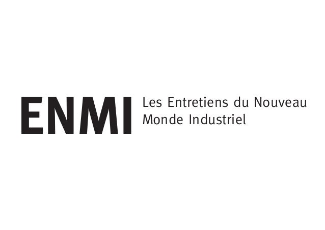 Michel Calmejane - ENMI12