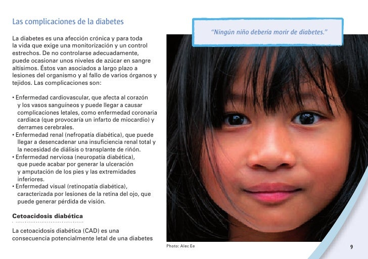 FID Dia Mundial de la Diabetes