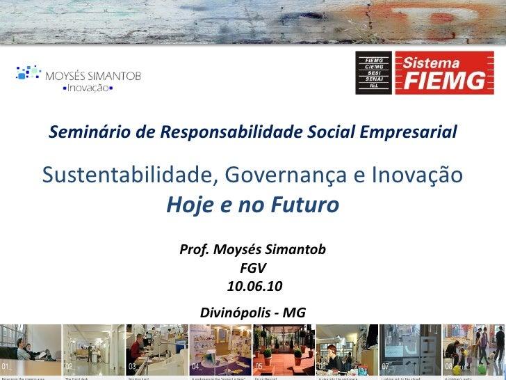 Fiemg divinópolis 10-06-2010