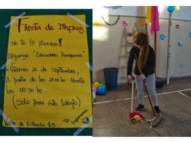 Fiesta integracion
