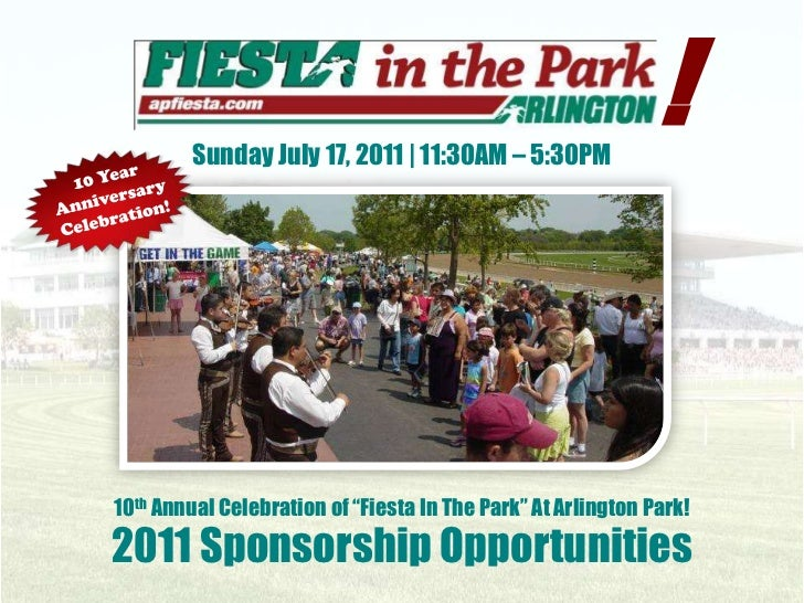 !<br />Sunday July 17, 2011 | 11:30AM – 5:30PM<br />10 Year<br />Anniversary<br />Celebration!<br />10th Annual Celebratio...