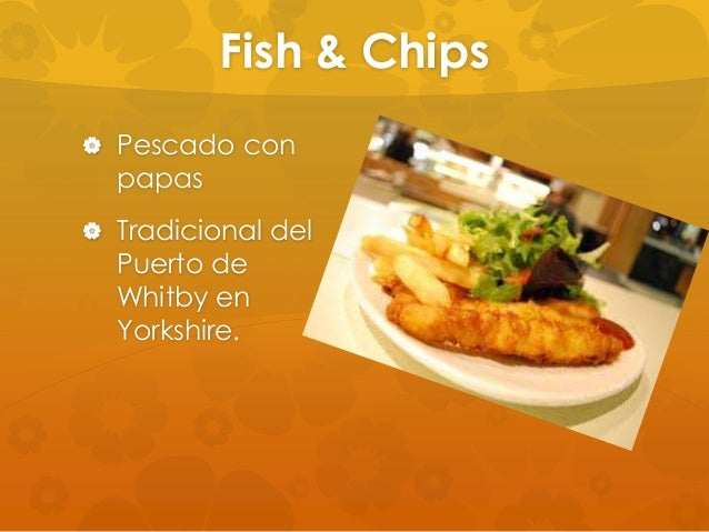 Fiestas y comidas típicas de la cultura inglesa