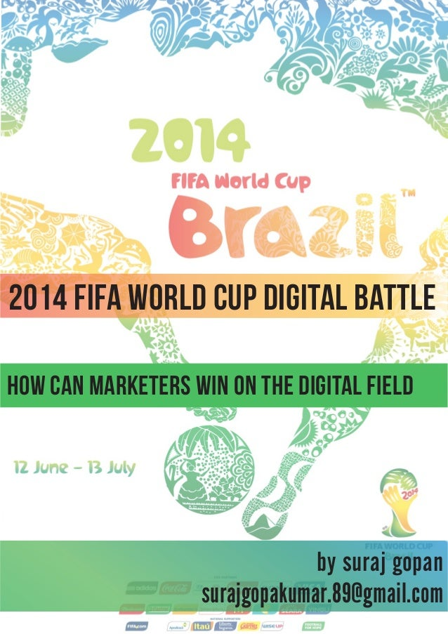 Fifa   how marketers can win the digital battle