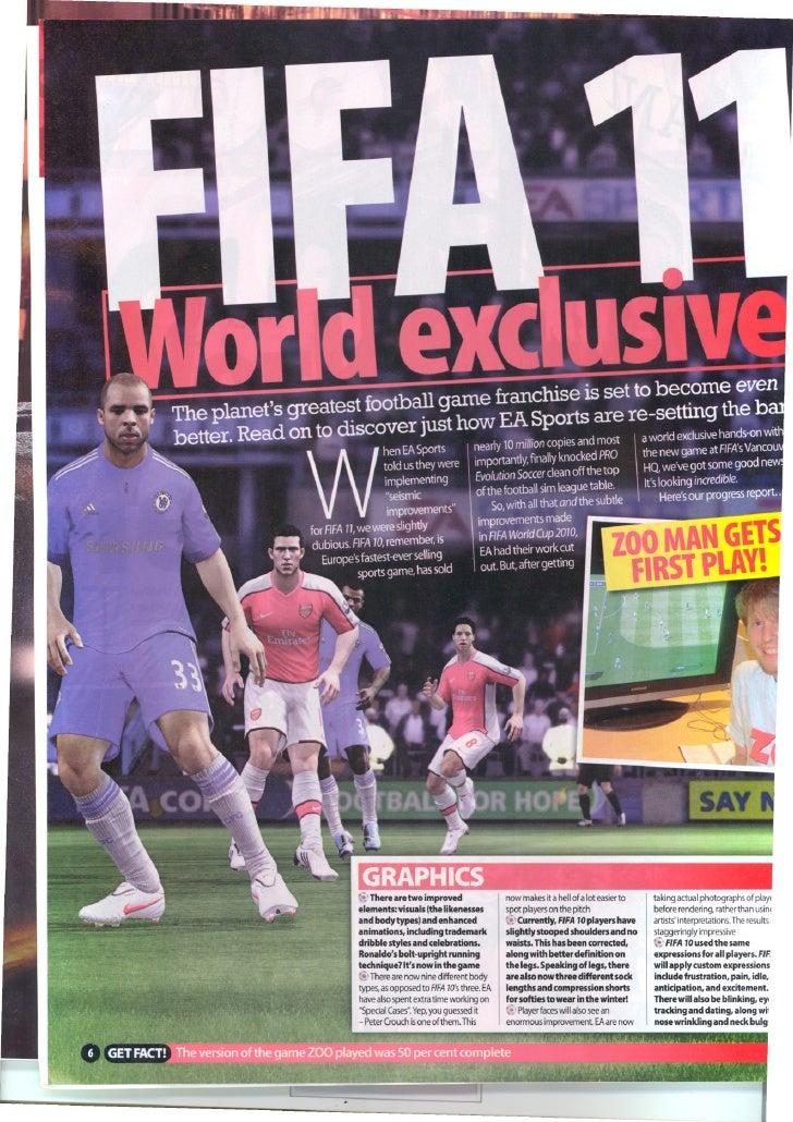 Fifa 2011 exclusive_look