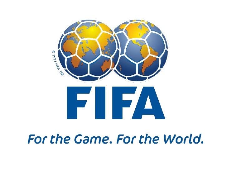 Fifa power point