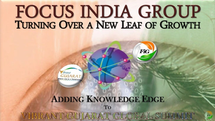 Focus India Group, FIG