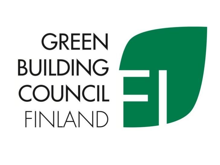 Vähähiilisen kiinteistö- ja         rakennusalan ydinindikaattoritFIBS Aamukahvit 29.8.2012 // Antti Lippo, FIGBC   [ Gree...