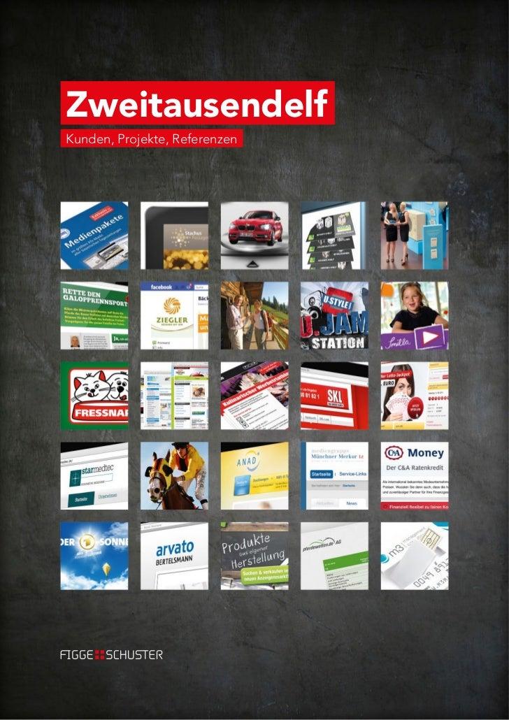 FIGGE+SCHUSTER AG: Jahresrückblick 2011
