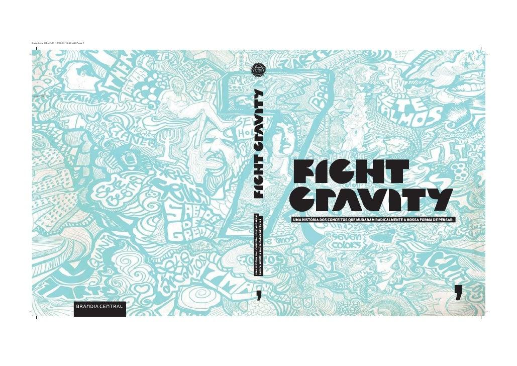 Fight Gravity Book