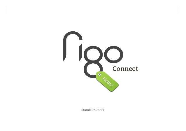 figo Connect Einfuehrung