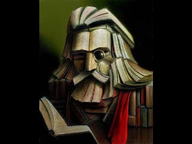 Figuras Com Livros