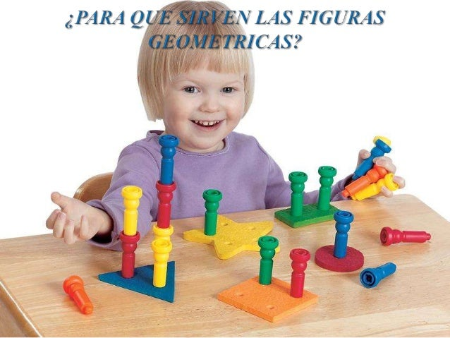 JUSTIFICACIONLa implementación de esta propuesta pedagógica favorece la observaciónde las figuras geométricas en los niños...