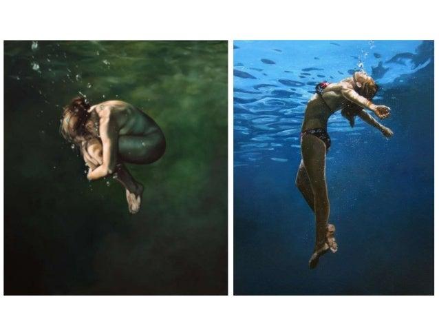 Figurative artist paintings