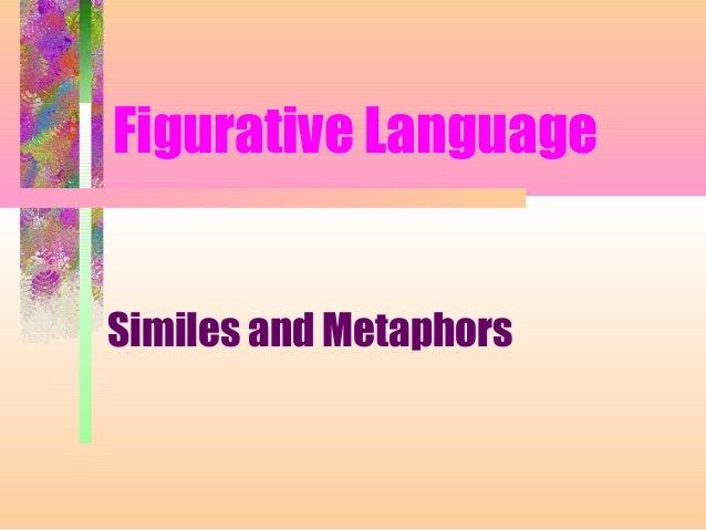 Figurative language2