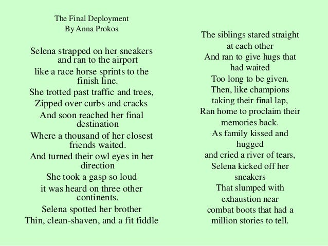 Metaphor Poems About Animals