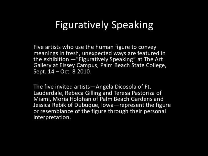 Figuratively Speaking<br />Five artists who use the human figure to convey meanings in fresh, unexpected ways are featured...