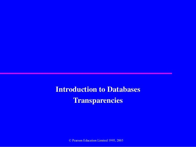 File system-and-database-chapter01-connoly