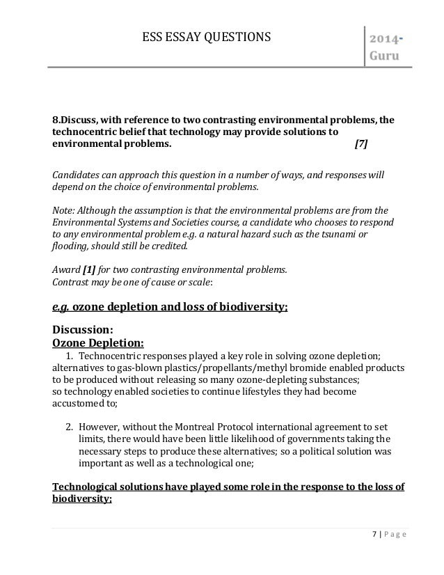 Trustee Scholarship Essay Personal