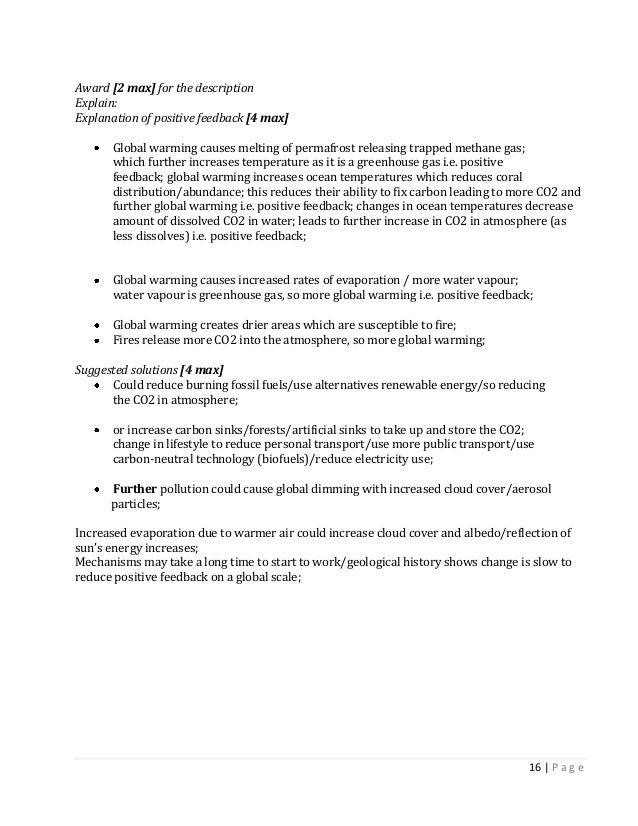 previous ib exam essay questions unit 6