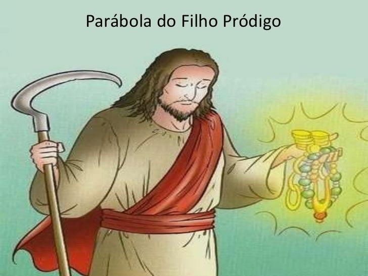 Parábola do Filho Pródigo<br />