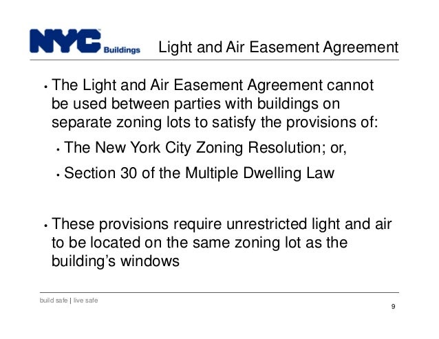 Party Wall Declaration Easement Agreement Party Wall Of Shared Wall