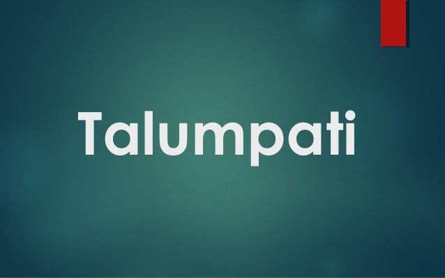 filipino talumpati Talumpati talumpati ang talumpati ay isang buod ng kaisipan o opinyon ng isang tao na pinababatid sa pamamagitan ng pagsasalita sa.