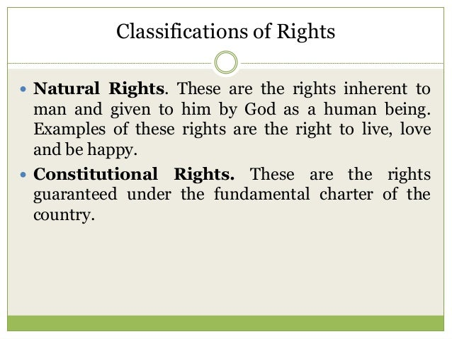 essays on rights and responsibilities