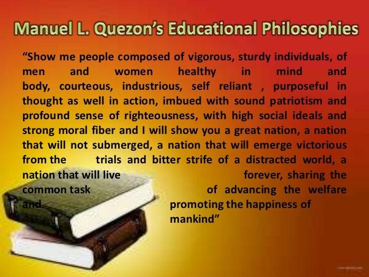 Filipino Values Education The Filipino Value System