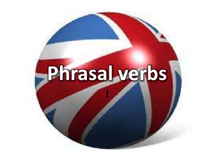 Phrasal Verb - Fill something in