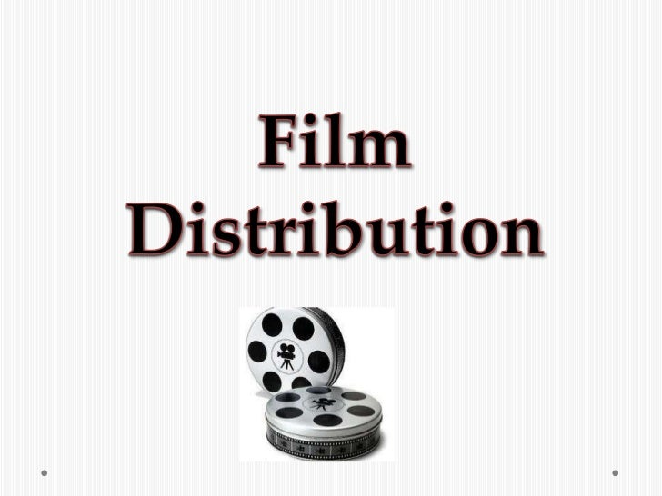 Film distribution is the process by which the product(Film, television show etc.) is released into the market;films don't ...