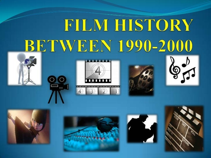 INTRODUCTION The early 1990s saw the development of a commercially successful independent  cinema in the United States. ...