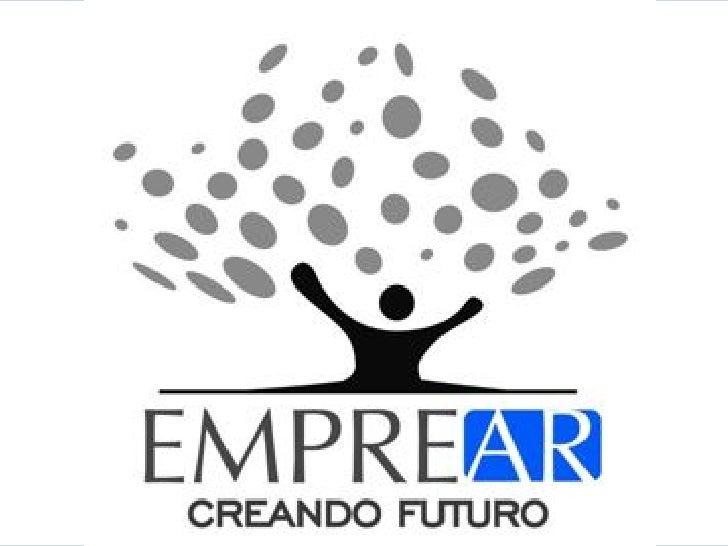 Filminas desarrollo emprendedor   primer encuentro 2010