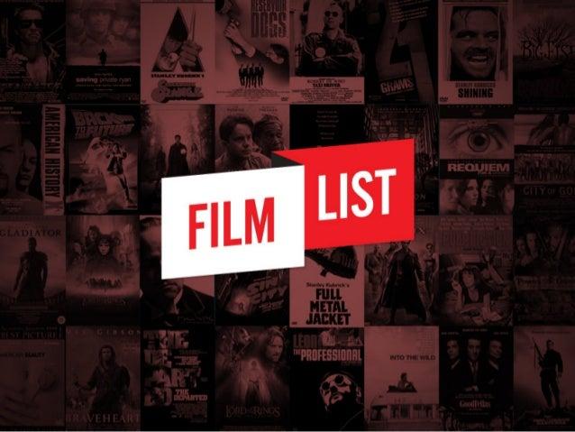 FilmList