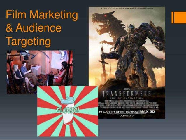 Film Marketing & Audience Targeting