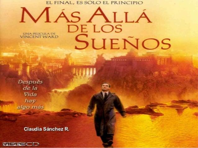 Claudia Sánchez R.Claudia Sánchez R.